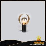 Moderne fantastische Entwerfer-Dekoration-Tisch-Lampe (RST9053L-BBS)