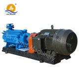 Meertrappige Pomp van het Voer van het Water van de Boiler van de hoge druk de Hoge Hoofd Centrifugaal Horizontale