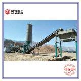 최신 판매 800 M3/H에 의하여 안정되는 토양 섞는 기계 베스트셀러