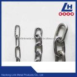 Catena di standard di BACCANO 5685 dell'acciaio inossidabile SUS304/316