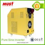 Niederfrequenz2000w 12V 220V Energien-Inverter mit Rädern