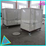 Plástico reforçado com fibra de tanque de armazenagem de água para lavandaria
