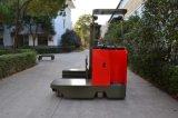 seitlicher Reichweite-LKW des Laden-2500kg für langen Gang-Gabelstapler des Material-Td25 schmalen