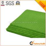 Non tissés cadeau de fleur Wrapping Paper no 30 vert