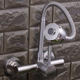 Mélangeur respectueux de l'environnement de robinet de l'acier inoxydable 304