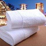 La Chine fournisseur Collections de l'hôtel de luxe personnalisé Face Serviette de bain en coton
