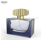 Bouteille de parfum en verre de vente chaude dans 100ml 60ml
