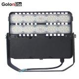 Литой алюминиевый Meanwell штампов IP66 150LMW лампа 200 Вт 150W 100 Вт Светодиодные лампы проектора