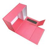 인쇄된 향수 장식용 서류상 선물 포장 상자