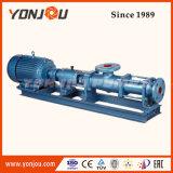 G schreiben großer Kapazität einzelne Schrauben-Pumpe (Monoschrauben-Pumpe)
