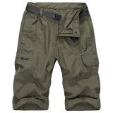 L'estate degli uomini mette i pantaloni in cortocircuito casuali dei pantaloni di svago di Pinochetto dei pantaloni di sport