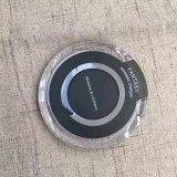 Горячий дешевле Samsung S6 пластмассовых зарядное устройство беспроводной связи ци зарядное устройство беспроводной связи