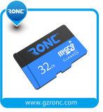 O logotipo OEM grossista barato Cartão de Memória Micro SD