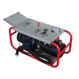 Tuyau de plastique HDPE de haute qualité Butt hydraulique machine à souder Shd1000/630