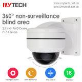 Tvi Ahd mini cámara de seguridad de vídeo 1080p