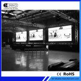 P6.25mm SMD LED RVB Haute Définition mur vidéo affichage LED de location