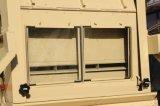 Macchina e separatore di pulizia del seme dello schermo dell'aria