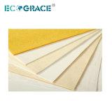 Стекловолоконной ткани Nomex PTFE фильтра мешок фильтра