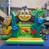 Les enfants cavalier Bouncer Inflatable château gonflable pour la vente