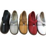 Plano de la Moda Mujer mocasines zapatos con resbalar en el diseño de calzado de muy buena calidad