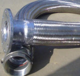 فولاذ [إيندورستريل] خرطوم مع جديلة