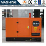 50Hz 1500rpm 415V 50kVA Stille Diesel Generator voor Verkoop