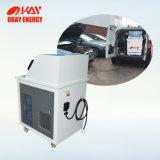 L'Oxy nettoyant moteur de l'hydrogène de carbone de l'équipement de garage