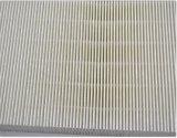 Высокое качество стекловолокна без фильтра HEPA для сепаратора