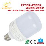 Preço da lâmpada LED de 5 Watts