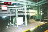 自動車の車輪ハブのエレクトロコーティングライン、中国からのEコーティング機械
