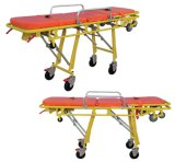 Barella Emergency dell'ospedale di salvataggio con 4 macchine per colata continua Slv-B4003s