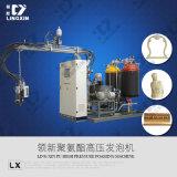 PU 기계장치 또는 부유물 흙손 크기 14*28cm 무게를 기계를 만드는 PU 기계 또는 폴리우레탄 Machine/PU 회반죽 폴리우레탄 기계 90 그램 거품