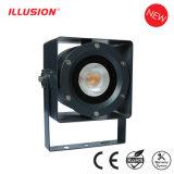 Farol de mazorca de aprobación CE de 5 años de garantía de la lámpara LED IP66.