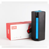 힘 은행을%s 가진 샤워를 위한 방수 스피커 Ipx7 소형 Bluetooth V4.1 휴대용 오디오