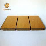 Comitato acustico del legname di legno eccellente di assorbimento acustico