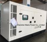 150kVA ReserveCummins Dieselleiser Gehäuse-Generator des generator-Mc150d5 Cummins