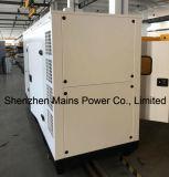 110kVA reserve Diesel van de Generator Mc110d5 Cummins van de Macht Stille Generator