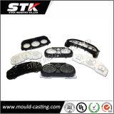 Het plastic Product van de Vorm van de Injectie, de Lampekap van de Auto/de Dekking van de Lamp voor AutomobielPrestaties