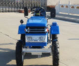 15HP Mini Farm Tractor per Cultivator