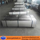 Hot-DIP гальванизированная стальная плита для конструкции