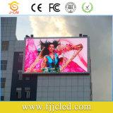Actualización de alto P6 SMD de Color de pantalla LED de exterior