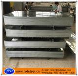 Piatto d'acciaio rivestito galvanizzato Dx51d dello zinco