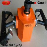 Trivello di carbone pneumatico portatile tenuto in mano della roccia di vendita calda