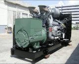 generador diesel silencioso estupendo 1480kw/1850kVA con el motor y el alternador Ce/CIQ/Soncap/ISO de Perkins de Stamford