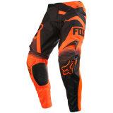 Pantaloni di riciclaggio di motocross dell'OEM dell'attrezzo di usura personalizzati arancio Mx/MTB (MAP24)