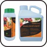 Fulvic有機物の酸の有機性液体肥料