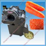 Automatique de la pomme de terre végétale électrique en acier inoxydable Dicer