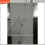 Печать Silkscreen высокого качества 3-19mm/кисловочный Etch/заморозили/стекло картины безопасности картины закаленное/Toughened для стены/пола/перегородки мебели с SGCC/Ce&CCC&ISO