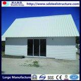 Edificios industriales prefabricadas Casas prefabricadas en China-prefabricadas edificios residenciales