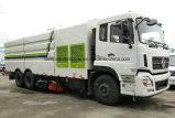 Dongfeng 9000 M2-Straßen-Vakuumkehrmaschine-Straßen-Reinigungs-LKW